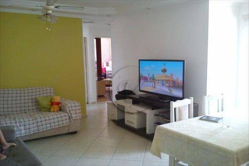 Imagem 1 de 20 de Apartamento  Residencial À Venda, Vila Pinheirinho, Santo André. - Ap6819