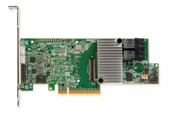 Lenovo Thinksystem Raid 730-8i 1gb Flash 12gb - 7y37a01083
