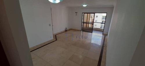 Excelente Apartamento Com 4 Dormitórios - Ap11615