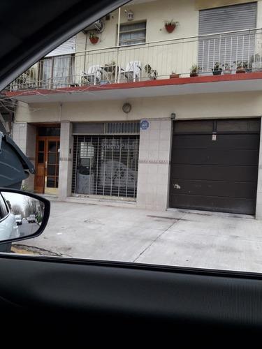 Local Liniersl 4.20x8 + Baño Y Antebaño, C/cochera Cubierta