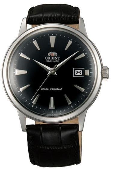 Orient Retrô Automático Black Bambino Fac00004b0