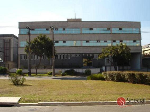Galpão Para Locação, Alphaville Industrial, Barueri. - Ga0581