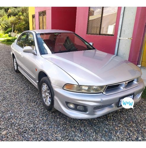 Mitsubishi 1998 Aspire