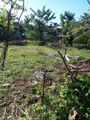 Se Vende Terreno Deslindado. En Puerto Plata Codigo Gvt-0010