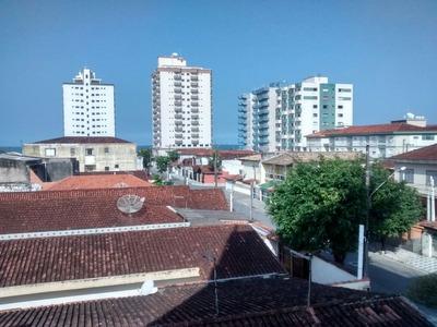 Apartamento Em Vila Caiçara 2 Dormitórios Só 210 Mil Finan D