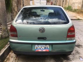 Volkswagen Gol En Óptimas Condiciones