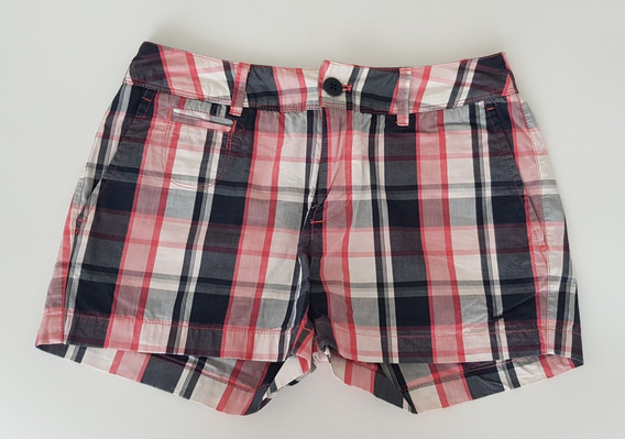 Short Nike Original Mujer Talle S Impecable