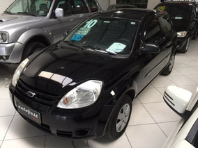 Ford Ka 1.0 Flex Ótimo Estado E Preço Incrível !!!
