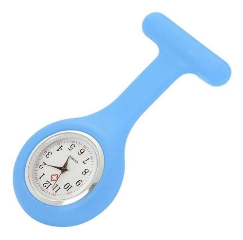 Reloj Enfermera Para Enfermería Nurse Watch