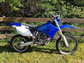 Yamaha Wr 250cc 4t