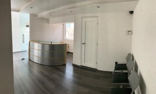 Oficina Ph Calle Durango Colonia Roma