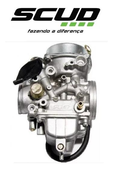 Carburador Tornado Xr 250 Modelo Original Scud