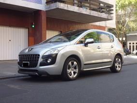 Peugeot 3008 Premium Plus Aut. / Impecable - Permuto //