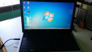 Comoutadora Laptop Dell Inspiron 1440 Bateria Agotada