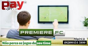 Pay Movie Tv Acompanhe Os Jogos Do Seu Time+canais Liberados