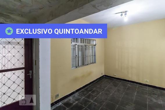 Casa Com 2 Dormitórios E 1 Garagem - Id: 892945058 - 245058