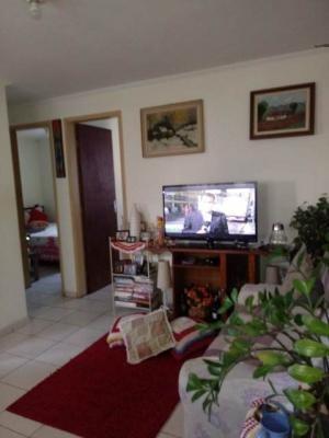 Imagem 1 de 12 de Apartamento No Jardim Sabapuna - Itanhaém 6850 | Sanm