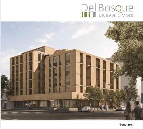 Departamentos En Pre-venta Del Bosque Urban Living