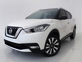 Nissan Kicks 1.6 16v Flexstart Sv 4p Xtronic