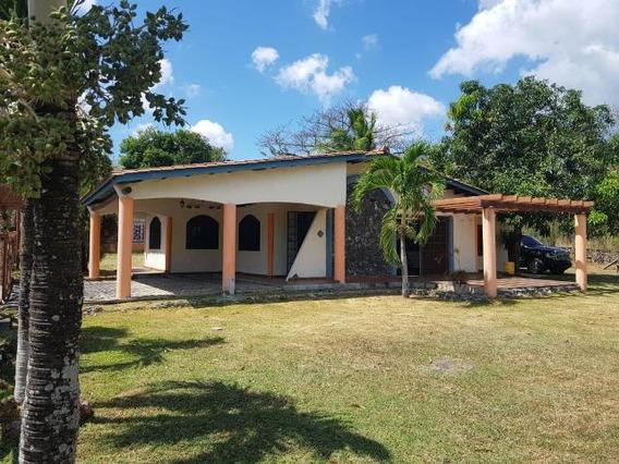 Vendo Casa Vacacional En La Vía Hacía Punta Chame 19-8691