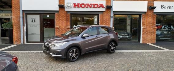 Honda Hr-v Exl 2020 0km Color A Convenir 5 Puertas