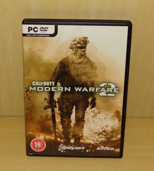 Call Of Duty - Modern Warfare 2 - Pc