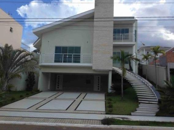 Casa No Condomínio Terras De São Carlos - Caxambu - Jundiaí - Ca01109 - 4823890