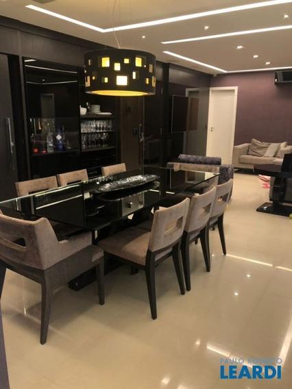 Apartamento - Tatuapé - Sp - 582675