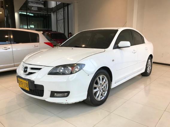 Mazda 3 Sedan Full Equipo