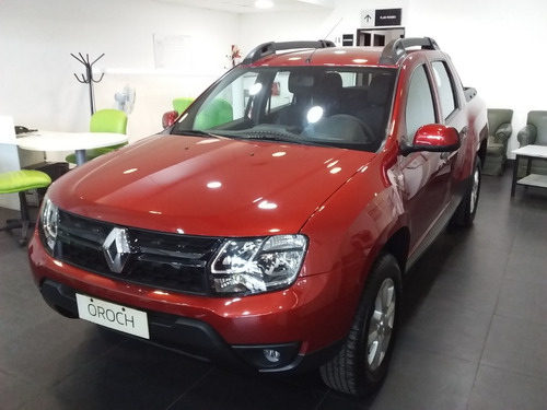 Renault Duster Oroch 2021 2.0 Dynamique (gl)