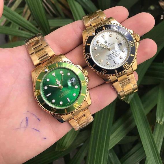 Relógios Rolex + Brinde