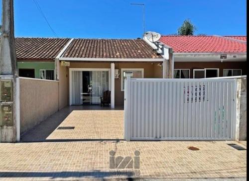 Imagem 1 de 15 de Casa Com Piscina Em Santa Terezinha - 2221ip-1