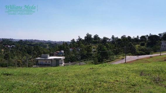 Terreno À Venda, Condomínio Fechado, 300 M² Por R$ 250.000 - Cidade Parquelandia - Mogi Das Cruzes/sp - Te0203