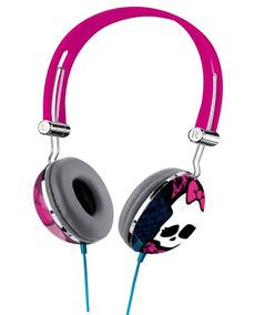 Fone - Headphone Monster High - Multilaser - Ph099