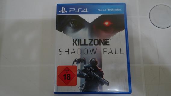 Killzone Shadow Fall - Ps4 - Completo! - Aceito Trocas