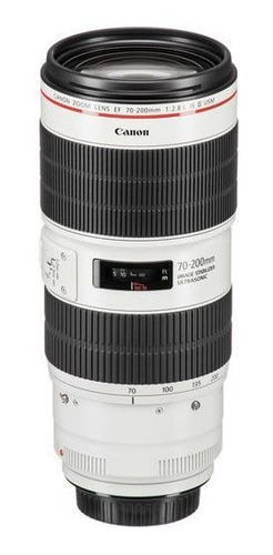 Lente Canon Ef 70-200mm F/2.8l Iii Usm