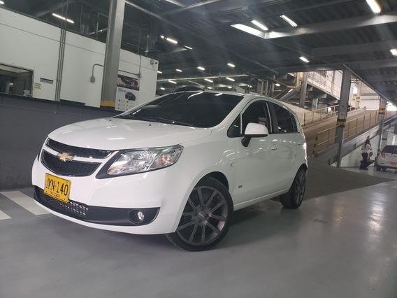 Chevrolet Sail Unico Dueño
