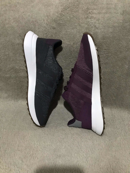 Zapatillas adidas Flb Runner N 37.5