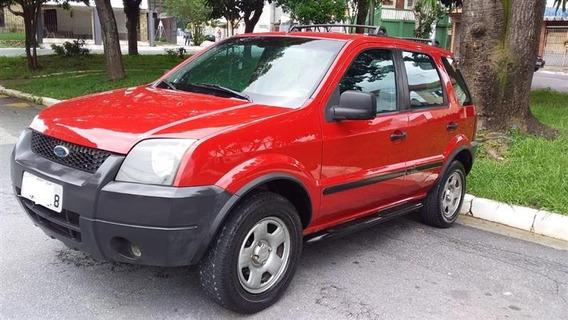Ecosport 1.6 Xl 8v 2004 Cautelar Aprovado 100%
