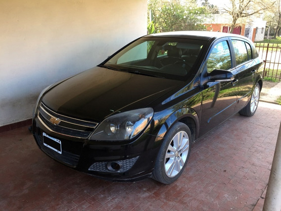 Vendo Chevrolet Vectra Gt Cd 2.4 - Titular Al Dia