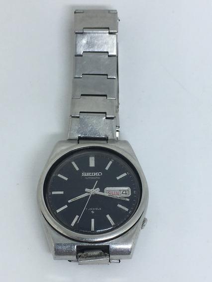 Relógio Seiko Automático Masculino (para Conserto) Co.20