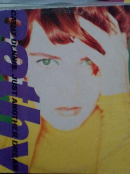 Disco Vinil - Cathy Dennis - Just Another Dream