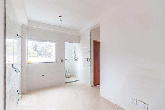 Apartamento Para Aluguel - Itaquera, 2 Quartos, 40 - 893114536
