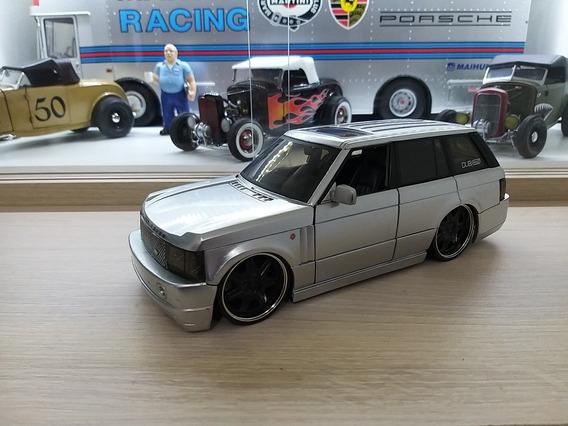 Range Rover Jada