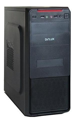 Computadora I3 3220 3.3ghz 4gb 500gb Disco Duro Asrock H61m