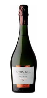 Alfredo Roca Brut Nature - Bodegas Alfredo Roca