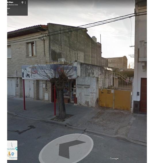 Vendo Casa + Comercio