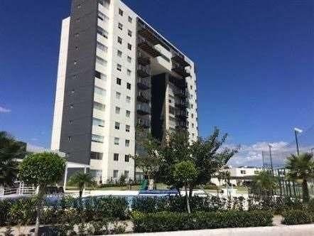 Departamento Amueblado De 2 Hab En Habitarea En Juriquilla Santa Fe