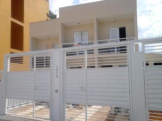 Casa Residencial À Venda, Parque Alexandre, Cotia. - Ca3126