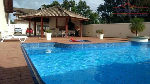 Imagem 1 de 19 de Casa Com 3 Dormitórios À Venda, 190 M² Por R$ 795.000,00 - Jardim Siriema - Atibaia/sp - Ca3501